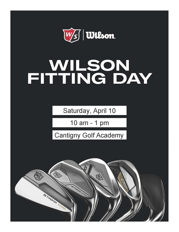 Wilson Demo Day