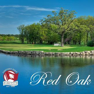 Red Oak Club 2015