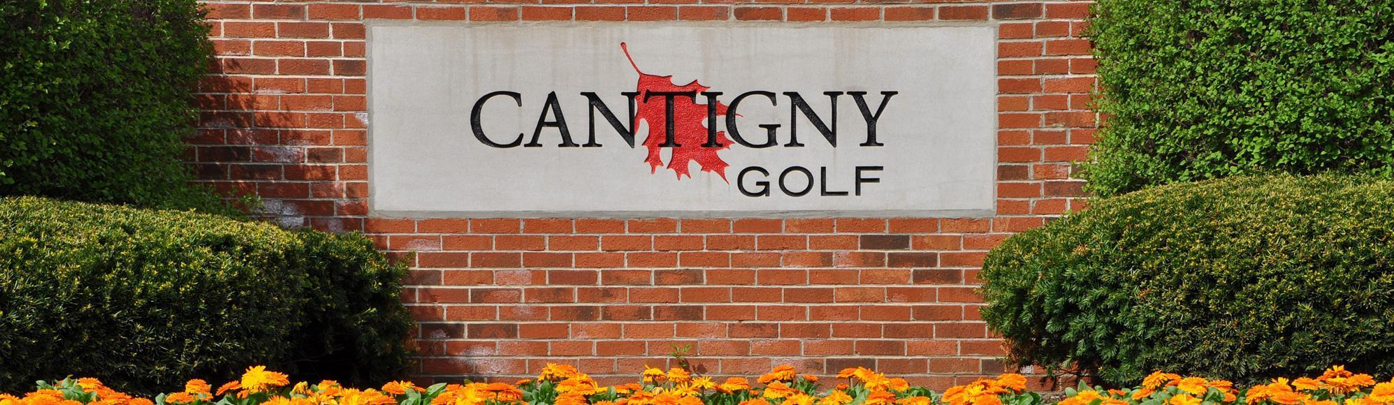 Cantigny Golf Club - Wheaton, IL on